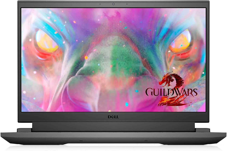 Ordinateur portable Dell G5 15 5510 pour joueur