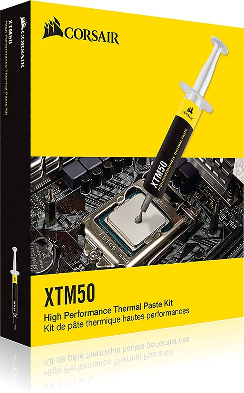 Pâte Graisse Thermique CORSAIR XTM 50