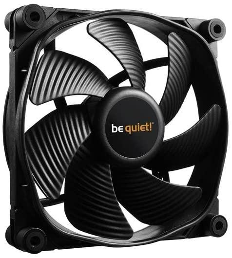 Soyez tranquille ! Fan de jeu PC Silent Wings 3