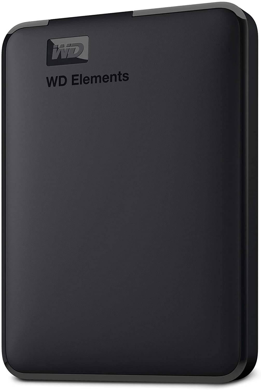 Disque Dur de Jeu Portable WD pour PS4