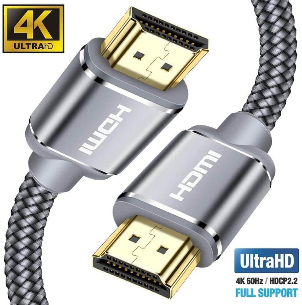 câble HDMI Snowkids 4K 3m