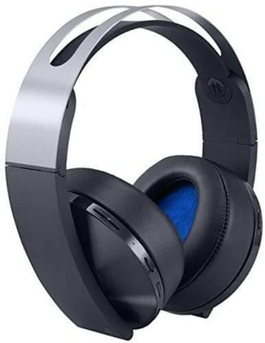 Casque sans fil pour Sony Playstation 4