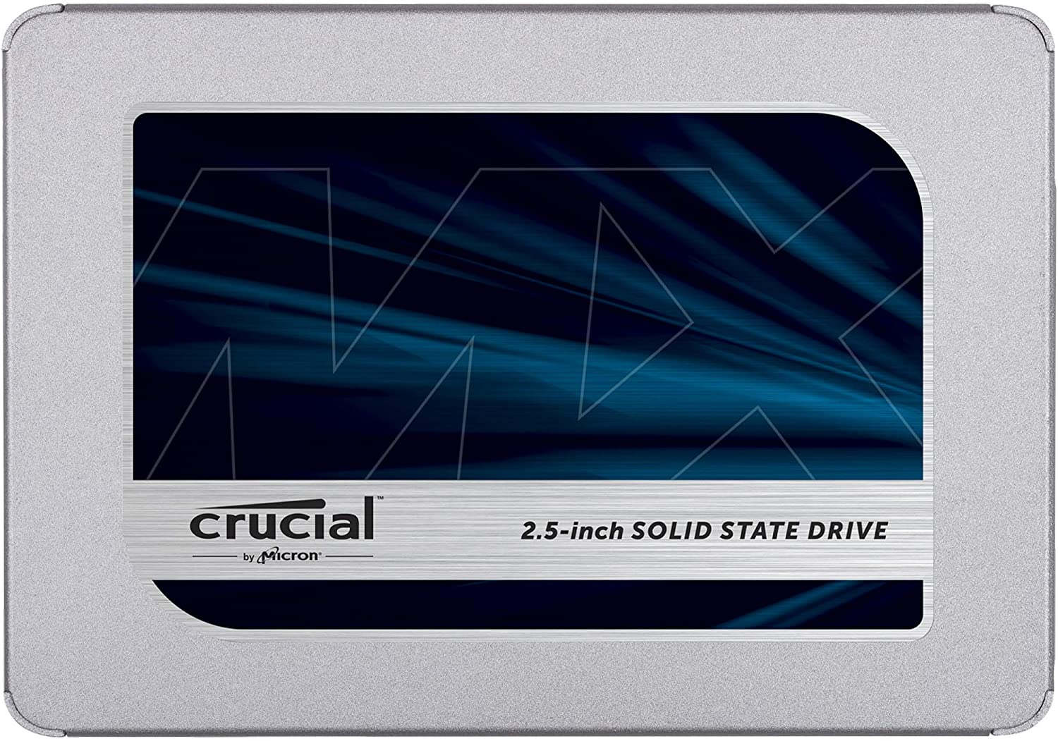Crucial MX500 Internal SSD for PlayStation 4 Pro