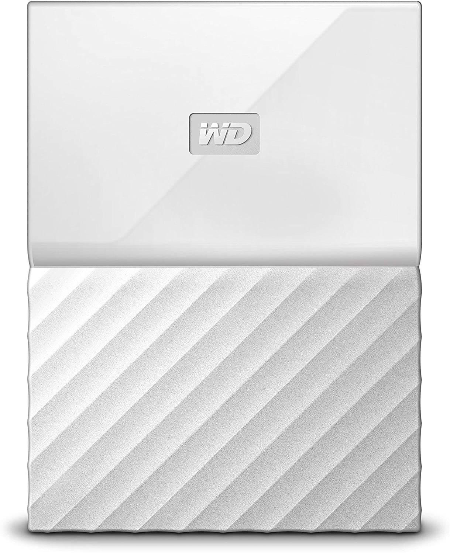 WD - My Passport - Disque dur externe portable