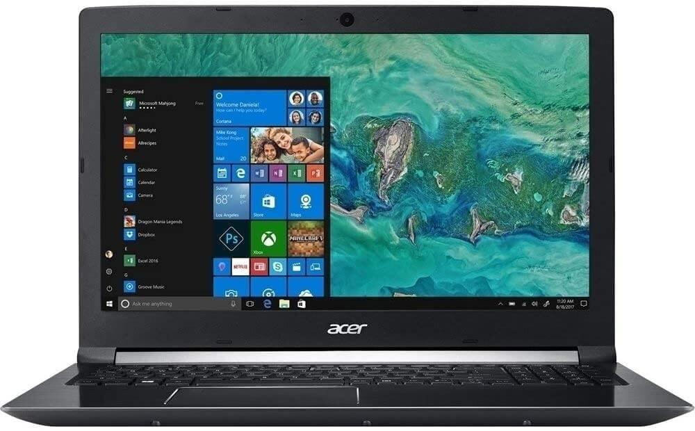 Ordinateur portable de jeu Acer Predator Helios 300