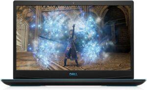 Ordinateur portable de jeu Dell G3 Series à moins de 1000 euros