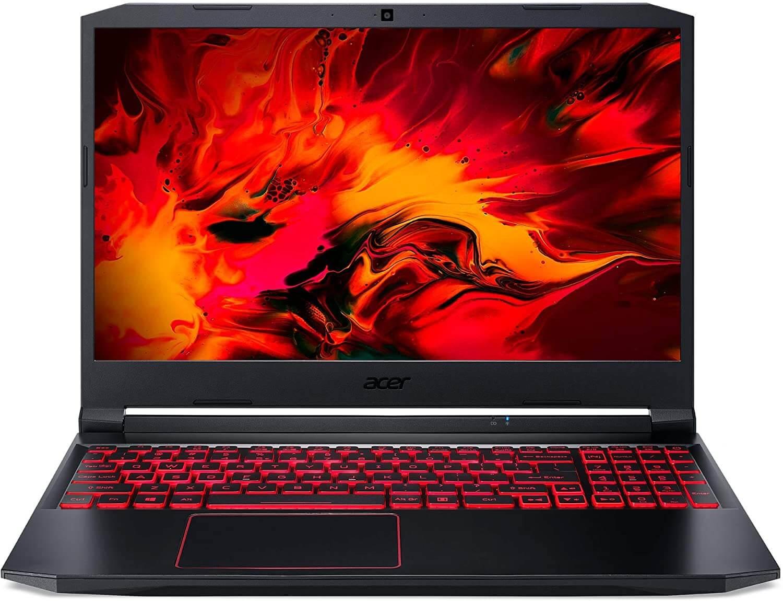 5. Acer Nitro 5 AN515-55-50BL
