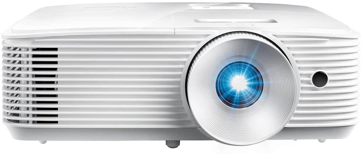 Vidéoprojecteur Optoma HD27HDR pour ps4