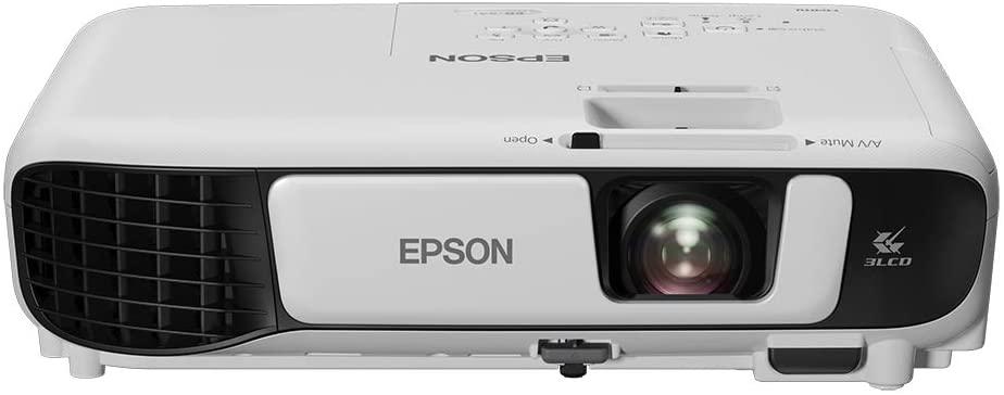 Vidéoprojecteur Epson EB-S41 pour ps4