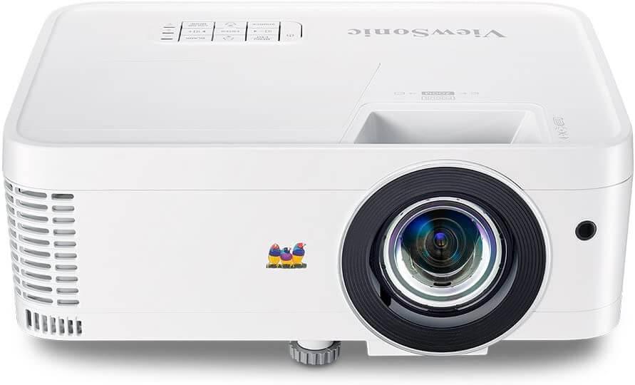 Vidéoprojecteur ViewSonic PX706HD pour ps4