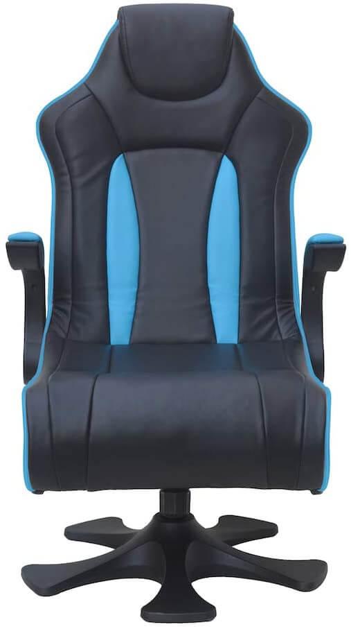 Chaise X Rocker G-Force pour PS4