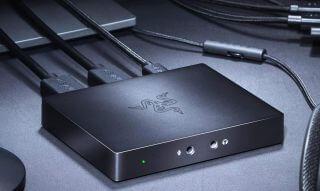 Connectez la carte de capture à votre PC à l'aide du câble USB fourni.
