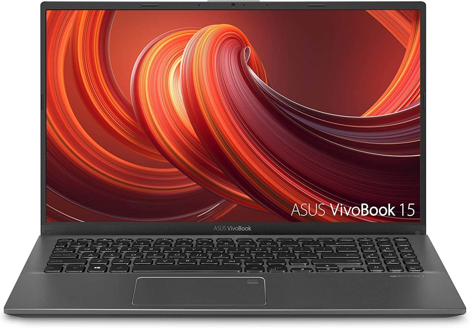 Ordinateur portable ASUS VivoBook 15 pour Fortnite