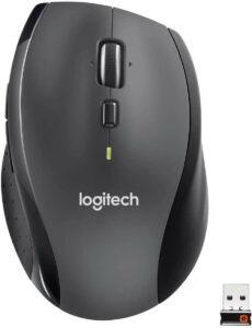 Souris laser Logitech M705