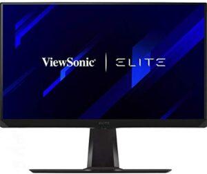 Téléviseur ViewSonic ELITE XG270QG