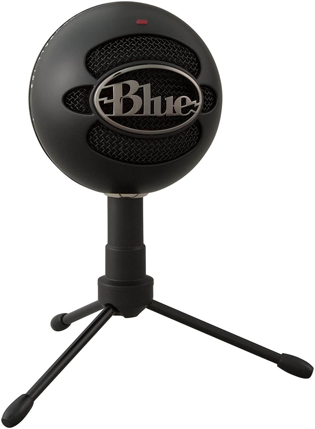 Microphone de streaming Blue Snowball Ice