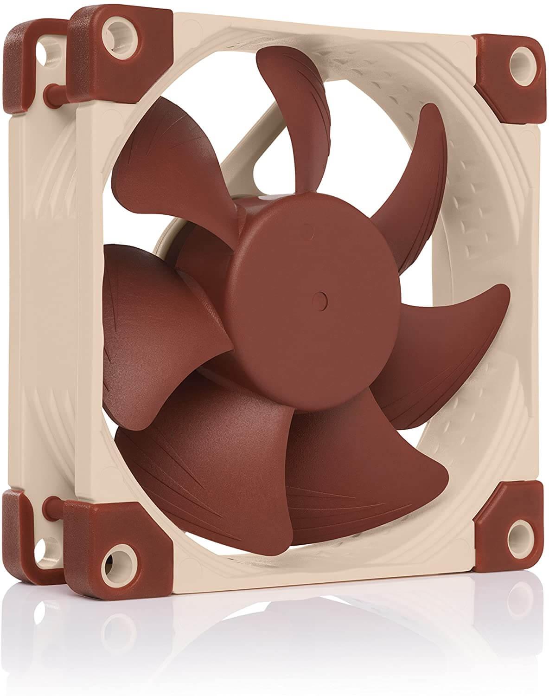 Ventilateur de PC de jeu Noctua NF-A8